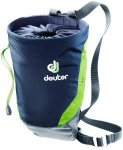 Deuter Gravity Chalk Bag II - Größe L - Chalkbag navy-granite