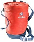 deuter Gravity Chalk Bag II - Größe L papaya-navy