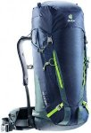 Deuter Guide 42+ EL - langer Alpin-Rucksack navy-granite