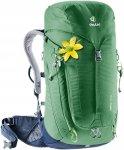 Deuter Trail 28 SL - Wanderrucksack leaf-navy