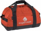 Eagle Creek No Matter What Flashpoint Duffel - Small red clay