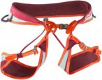 Edelrid Loopo II Adjust - Sport-Klettergurt vinered-lollipop S
