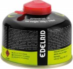 Edelrid Outdoor Gas 100 g - Schraubkartusche