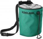 Edelrid Rodeo - Chalk Bag pine green L
