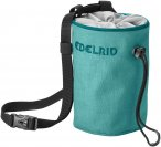 Edelrid Rodeo - Chalk Bag teal green S