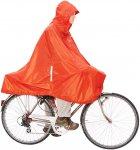 EXPED Daypack & Bike Poncho - Regenponcho terracotta