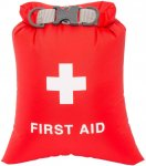 EXPED Fold Drybag First Aid - Packtasche 5L red