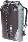 EXPED Torrent 50 - Rucksack black-grey