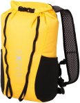 EXPED Typhoon 15 - Wasserdichter Tages-Rucksack yellow