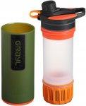 GRAYL Geopress Purifier - Wasserfilter oasis green