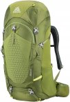 Gregory Men's Zulu 65 - Trekkingrucksack mantis green SM/MD