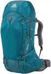 Gregory Women's Deva 60 - Trekkingrucksack antigua green M