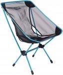 Helinox Chair One Mesh - Faltstuhl black-blue