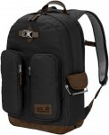 Jack Wolfskin 7 Dials Photo Pack - Foto Rucksack black