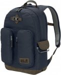 Jack Wolfskin 7 Dials Photo Pack - Foto Rucksack night blue