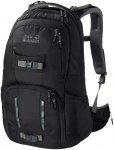 Jack Wolfskin ACS Photo Pack - Foto Rucksack black