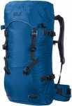 Jack Wolfskin Mountaineer 32 - Alpinrucksack electric blue