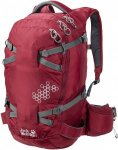 Jack Wolfskin White Rock 30 Pro Pack - Protektorrucksack dark red
