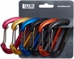 LACD Set Alpine Light Biner - Karabiner