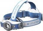 Ledlenser MH11 - Stirnlampe blue