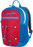 Mammut First Zip 8 - Kinder Rucksack imperial-inferno