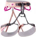 Mammut Togir 3 Slide Women - Hüftgurt candy-pink XS