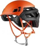 Mammut Wall Rider - Kletter-Helm orange Größe 2