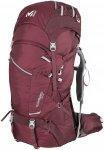 Millet Mount Shasta 55+10 LD - Trekkingrucksack burgundy
