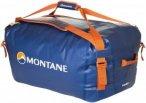 MONTANE Transition 100 H2O - Reisetasche antarctic blue