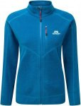 Mountain Equipment Women's Litmus Jacket - Fleecejacke lagoon blue L