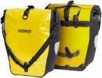Ortlieb Back Roller Classic - Hinterradtasche gelb-schwarz