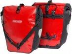 Ortlieb Back Roller Classic - Hinterradtasche rot-schwarz