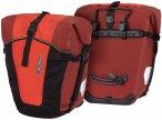 Ortlieb Back-Roller Pro Plus - Gepäckträgertasche signalrot-chili