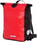 Ortlieb Messenger-Bag - Kuriertasche red-black