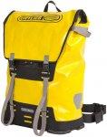 Ortlieb Messenger-Bag XL - Kuriertasche gelb