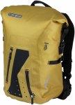 Ortlieb Packman Pro Two - Rucksack mustard