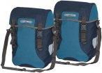 Ortlieb Sport-Packer Plus - Lowrider- oder Hinterradtasche denim-stahlblau