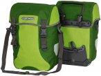 Ortlieb Sport-Packer Plus - Lowrider- oder Hinterradtasche limone-moosgrün