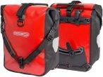 Ortlieb Sport Roller Classic - Vorderradtasche rot-schwarz