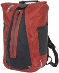 Ortlieb Vario QL2.1 - Rucksack und Radtasche chili