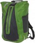 Ortlieb Vario QL2.1 - Rucksack und Radtasche moosgrün