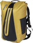 Ortlieb Vario QL2.1 - Rucksack und Radtasche mustard