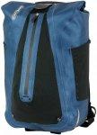 Ortlieb Vario QL2.1 - Rucksack und Radtasche stahlblau