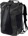 Ortlieb Vario QL3.1 - Rucksack und Radtasche schwarz
