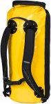 Ortlieb X-Plorer M - 35 Liter Packsack sun-black