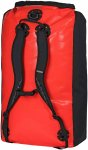 Ortlieb X-Tremer XXL - Expeditions-Packsack red-black