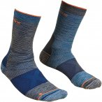 Ortovox Alpinist Mid Socks Men - Socken dark grey 42/44