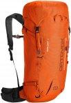 Ortovox Peak Light 32 - Alpinrucksack crazy orange
