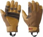 Outdoor Research Direct Route Gloves - Kletterhandschuhe natural-earth XL