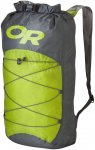 Outdoor Research Dry Isolation Pack - Rucksack pewter-lemongrass